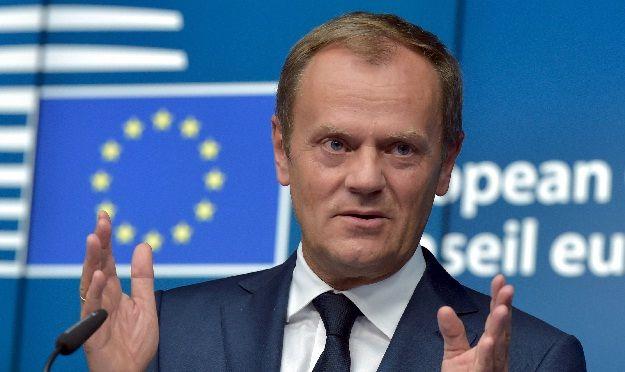 """""""Kandydat posłuszny Niemcom"""" – wybór D. Tuska komentuje K. Wyszkowski"""