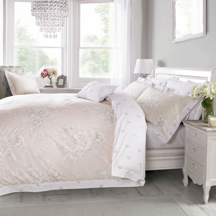 Holly Willoughby, Ruby (Pink) bedding