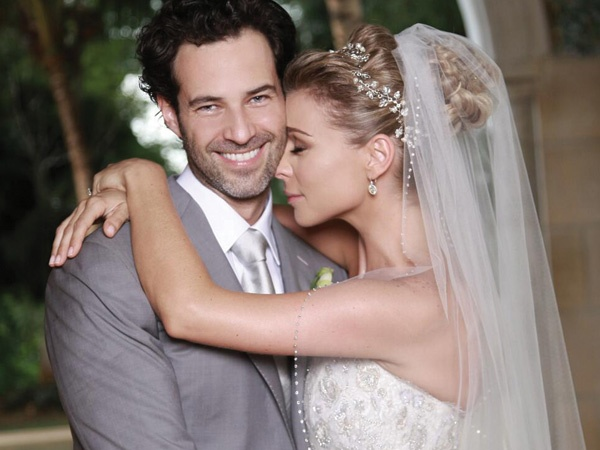 50+ best Bodas de famosos images on Pinterest | Weddings, Homecoming ...