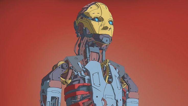 Domo Arigato, Mr. Roboto