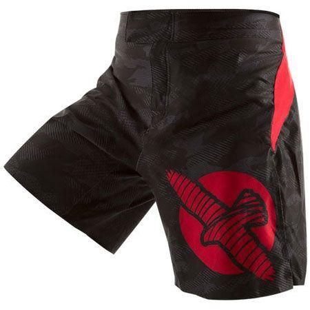 4. Hayabusa Weld3 Fight Shorts