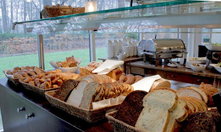Het Ontbijtbuffet