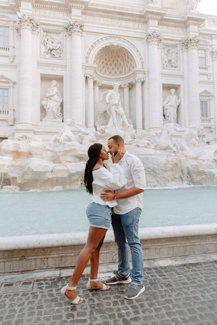 Couples Photography In Rome Italy Couple Photography