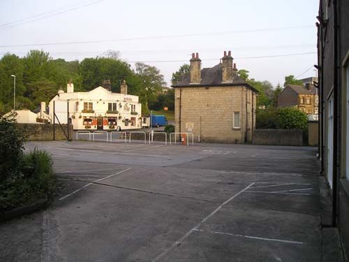 Low Lane, Horsforth Mill and The Bridge