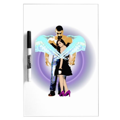 http://www.zazzle.com.au/angel_man_protecting_woman_with_wings_dryeraseboard-256758130096119251?rf=238523064604734277 Angel Man Protecting Woman With Wings Dry Erase Whiteboards - This dry erase board features a strong angel man protecting a woman with his wings.