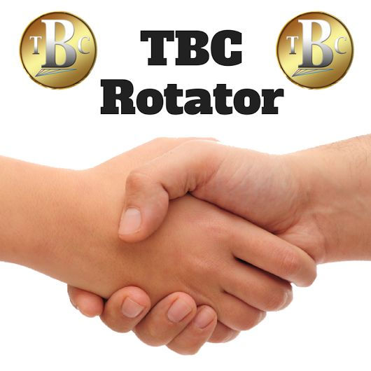 TheBillionCoin Rotator Ready - TBC Comes To The UK And USA