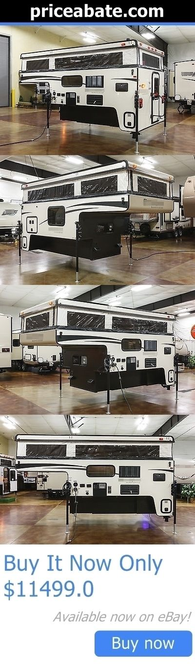 rvs: New 2017 Ss-1500 Backpack Lite Pop Up Slide In Pickup Truck Camper For Sale BUY IT NOW ONLY: $11499.0 #priceabatervs OR #priceabate