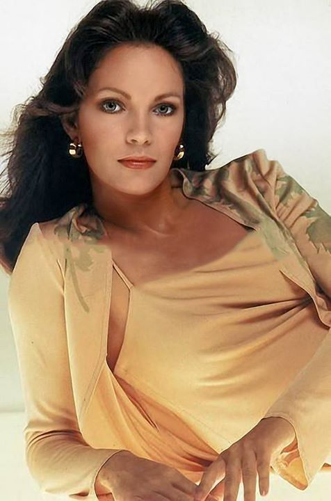 Jaclyn Smith from our website Charlie's Angels 76-81 - http://ift.tt/2yzB3BM