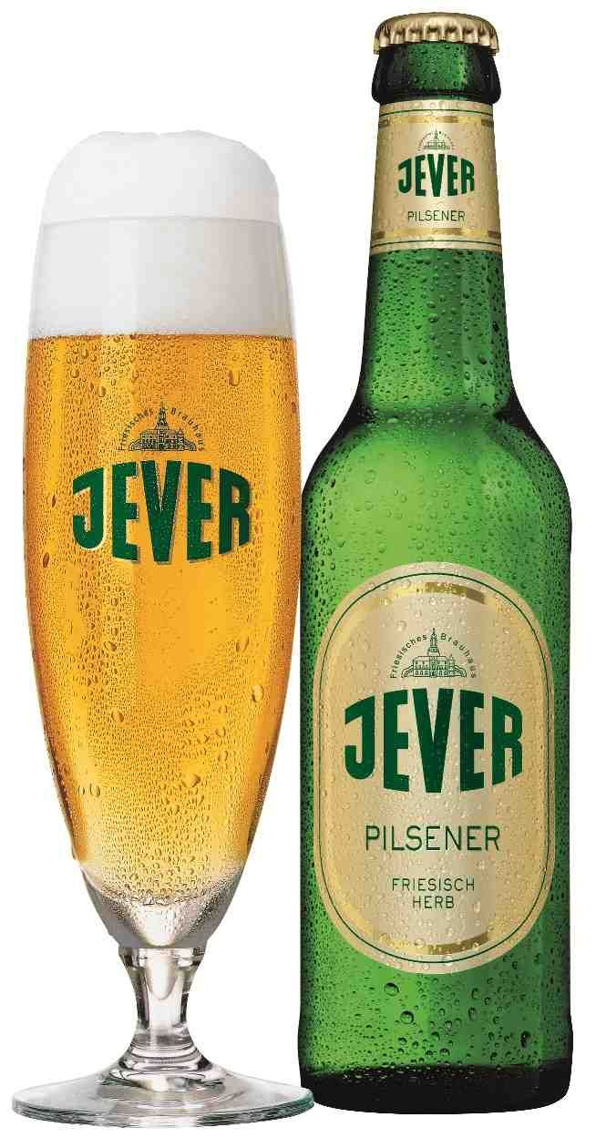 Inside Beer's Classic Beer of the Month: Jever Pilsener. What could be more refreshing than a classy German pilsener with a renowned dry finish?