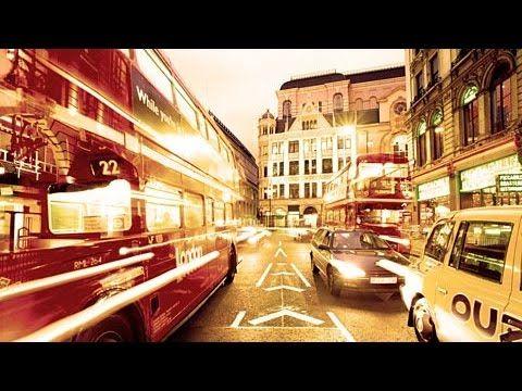 Full Documentary 2017 - Secret History of London Streets - History Chann...