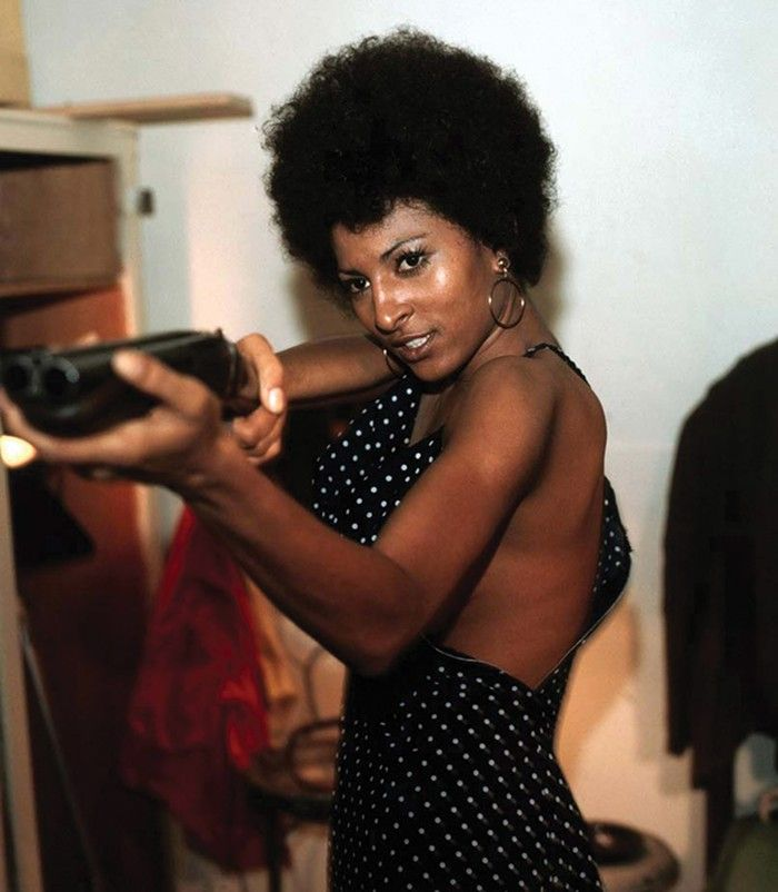 Pam Grier—and a Whole Lot More—at the Portland Black Film Festival