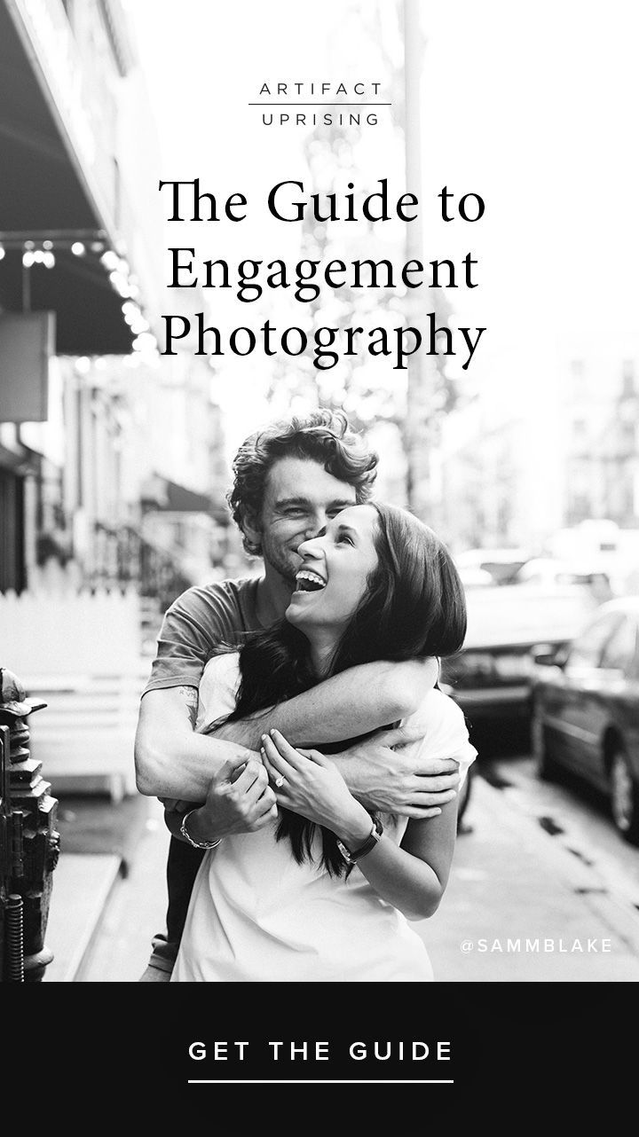 The Guide to Engagement Photography from @artifactuprsng.