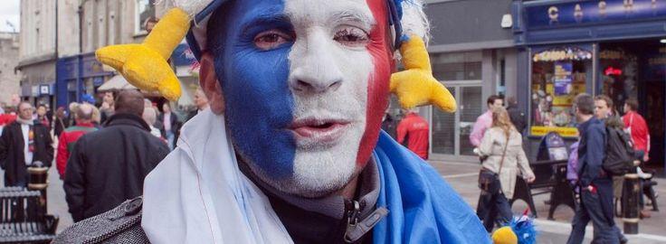 10 adevăruri despre francezi