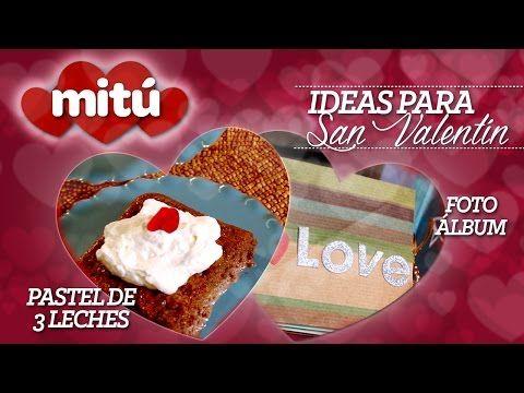 Ideas para San Valentín – Liz, El Guzzi, Raiza - YouTube