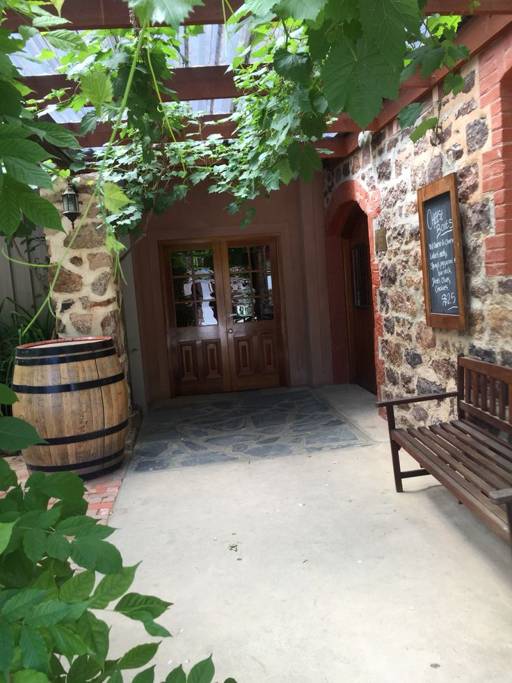 Langmeil Winery - Tanunda - Adelaide Beautiful place, great wines, awesome customer service.  My favourite