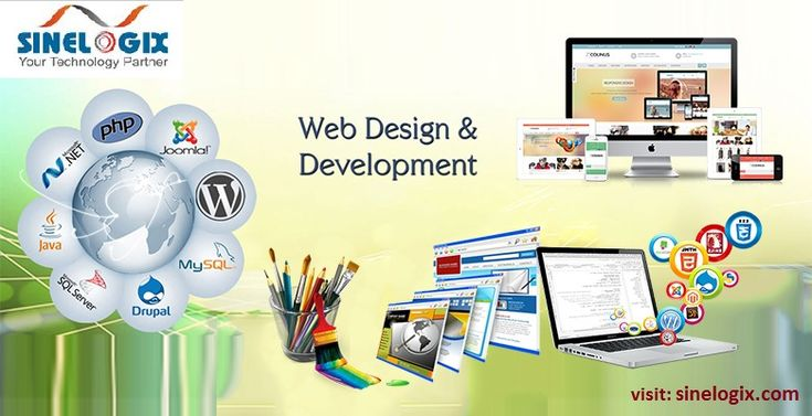 Sinelogix Technology is an extremely versatile web development company in Bangalore. We have expertise in Website Designing, eCommerce Solutions, SEO & Internet Marketing, Website Development, Logo Designing, Graphic Designing, Web Hosting and more! Sinelogix Technology has established itself as a leading website design and web development company in India. Get in touch with us at: www.sinelogix.com  Or Call Us at: +91 9979553686 / 02653390052