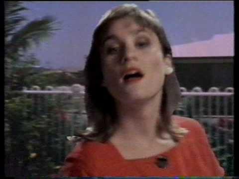 The Triffids - Goodbye Little Boy - 1989