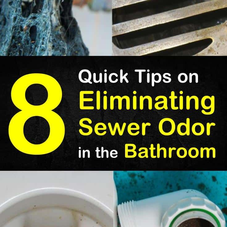 Bathroom Sink Smells Like Rotten Eggs - HOME DECOR