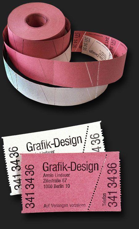 내 눈을 사로잡는 독창적이고 기발한 명함디자인 BUSINESS CARD DESIGN : 네이버 블로그