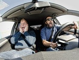 Five Things You Probably Do that Makes Other Drivers Crazy