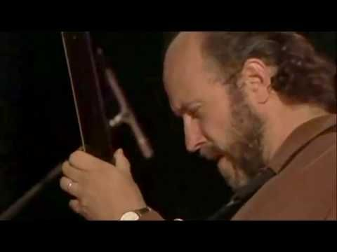 John Scofield Solo - New York Minute - YouTube