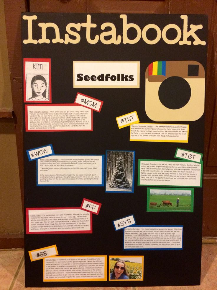 seed folks Seedfolks questions and answers - discover the enotescom community of teachers, mentors and students just like you that can answer any question you might have on seedfolks.