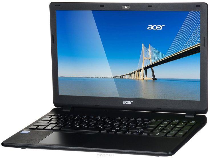 Acer Extensa EX2519-P6A2, Black (NX.EFAER.011)