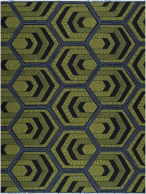 VLISCO | Véritable Hollandais | Since 1846 | Other fabrics New collection accent color 1 poc POC all colors Wax Block