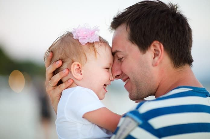 A recent study published in the Infant Mental Health Journal suggests that positive father-infant interactions beginning as early as 3 months can impact cognitive abilities at 2 years. These findings suggest the importance of involving fathers in early intervention to improve infants' outcomes.