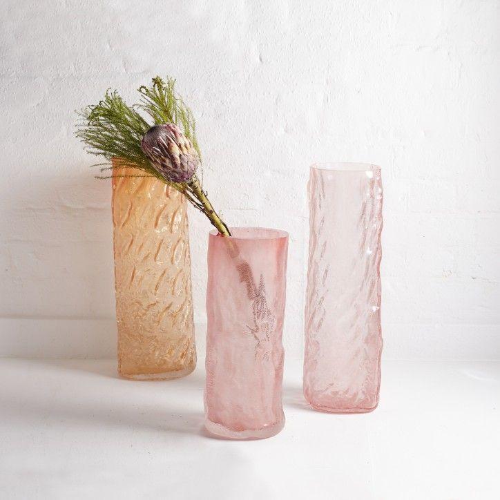Glass Cylinder, Edmond Byrne | Luxury Handmade Craft