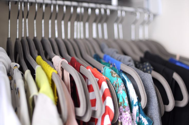 Rags to Riches: Ditch Fast Fashion and Earn Cash From Your Clothes
