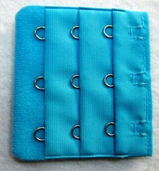 10Pcs Bra Extender Soft Strap Extension3 Row 3 Hooks Durable Supplies Sewing Tools Intimates Accessories