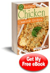 12 Top-Rated Chicken Casserole Recipes