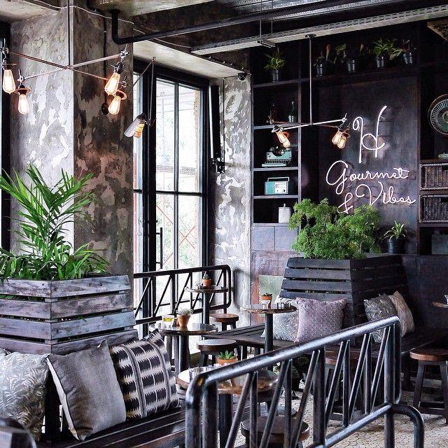12 Restoran Yang Harus Kamu Coba Di Senopati!