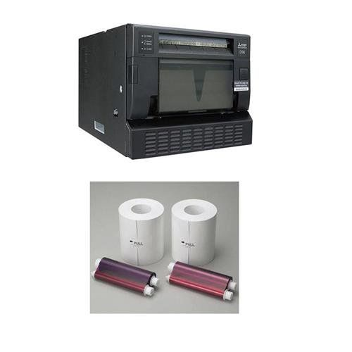 """Other sites might convey to you it's the Ideal product, but is it REALLY? Before you end up buying a piece of junk, take a overall look at what our research has uncovered about the supposedly """"best"""" product.   Can't wait? order Mitsubishi CP-D90DW Hi-Tech Dye-Sub Photo Printer – Wit..."""