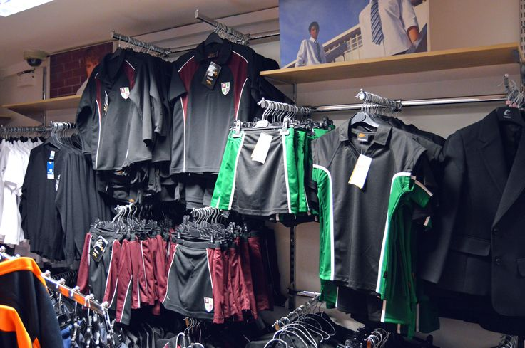 Tenbury High Ormiston Academy sports kit.  Find out more: http://www.schooluniformhereford.co.uk/