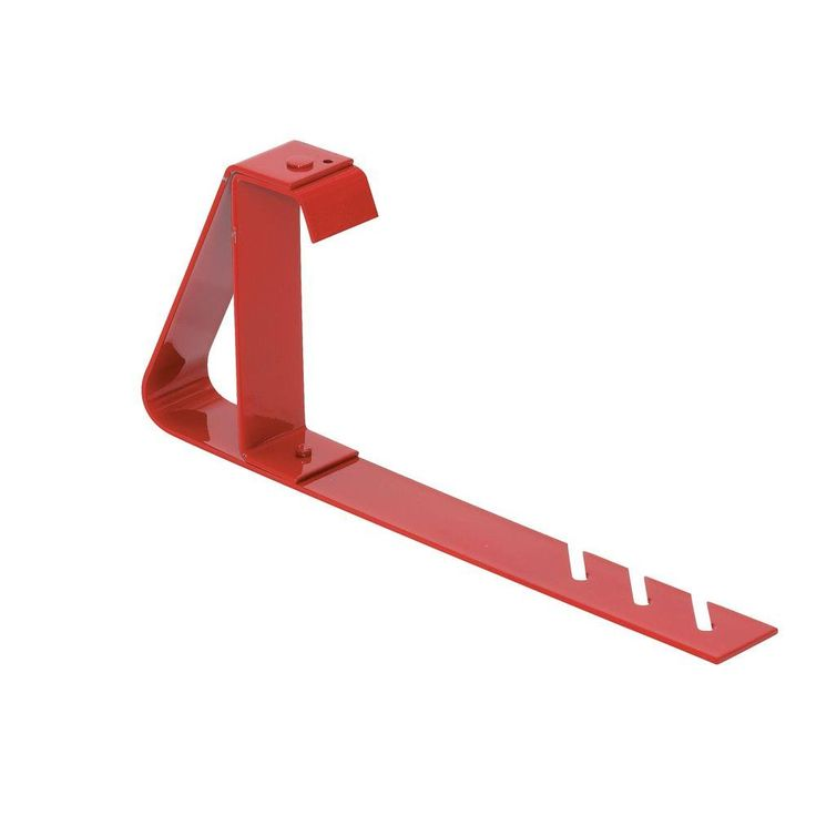Qualcraft 6 in. x 90-Degree Fixed Roof Bracket ($7.67 ea)