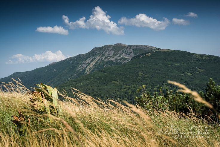 Piękna Babia Góra