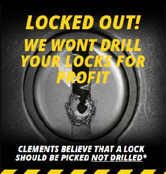We offer a genuine, honest and fast service. We are a local family run firm and are pleased to help you out when you are locked out, need your locks replacing or need a security check.