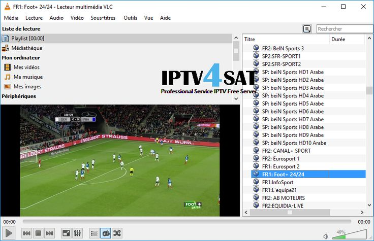 //  Local M3u Sport Iptv Serveur Bouquets 20/11/2017  Your link is almost ready