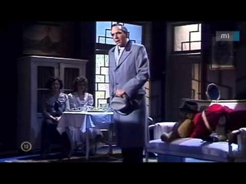 Hyppolit a lakáj 1990 színázi előadás 1. felvonás - YouTube
