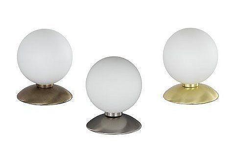 Halogen-Tischleuchte, Paul Neuhaus Jetzt bestellen unter: https://moebel.ladendirekt.de/lampen/tischleuchten/beistelltischlampen/?uid=e091584b-5e0d-5beb-948d-c7a5c4e7a381&utm_source=pinterest&utm_medium=pin&utm_campaign=boards #lampen #tischleuchten #beistelltischlampen