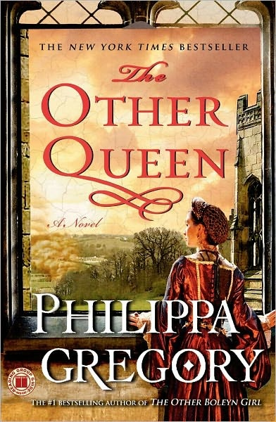 The Other Queen by Phillipa Gregory