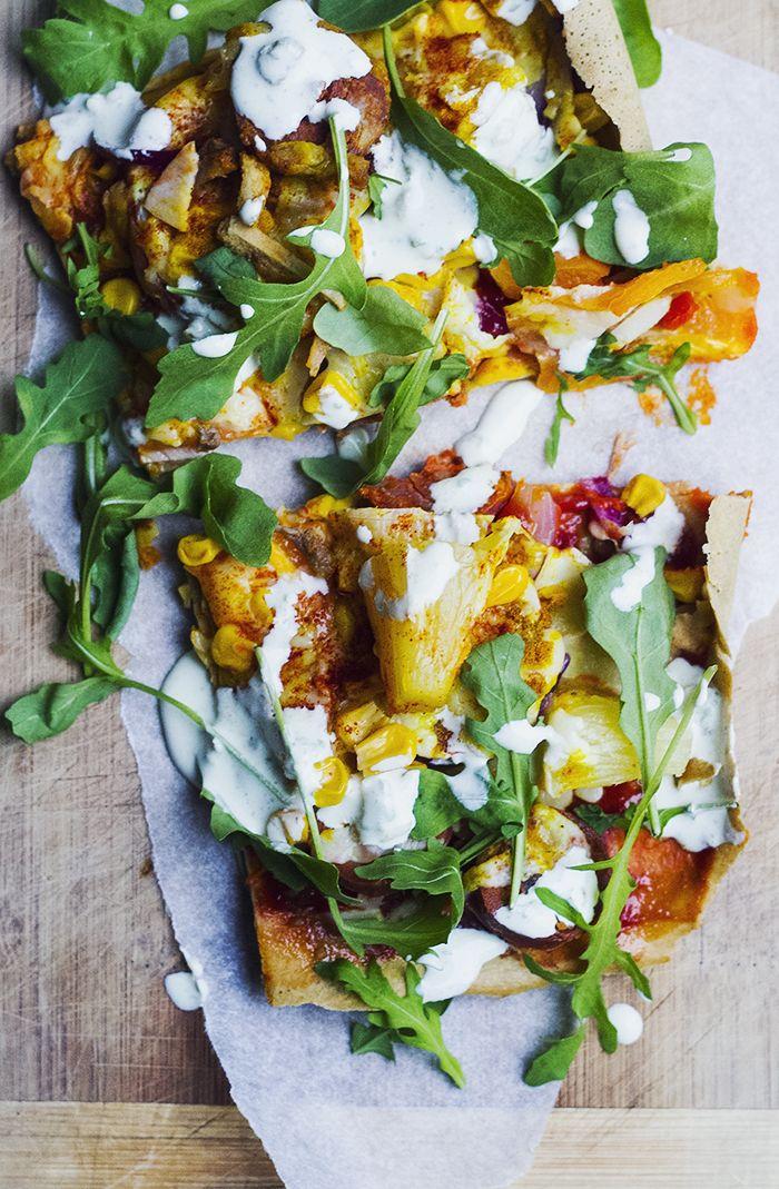 Pizza - Hur bra som helst