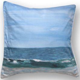 Mediterranean Bedding - pillow sham