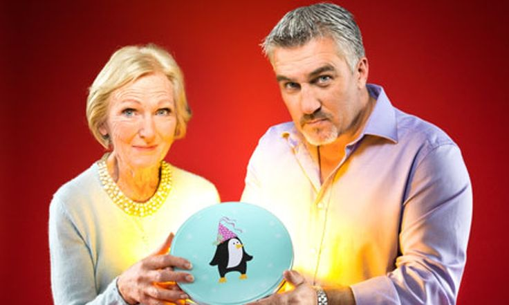 Mary Berry and Paul Hollywood give their recipes for perfect Christmas cakes and panettone