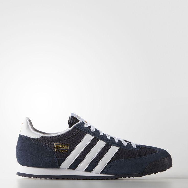 Indoor Super Suede And Nylon Sneakers - Neutraladidas Originals d0TYv