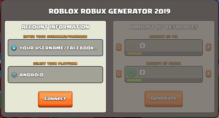 No verification roblox robux cheats and hack free robux