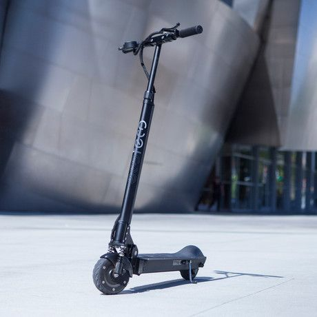The EcoReco M3 is an eco-friendly, efficient, portable, and smart electric vehicle, designed for an adult and everyday urban use. With a frame made in aircraft-quality aluminum, it's outfitted with an LED backlit dashboard, a 250W brushless DC Hub...