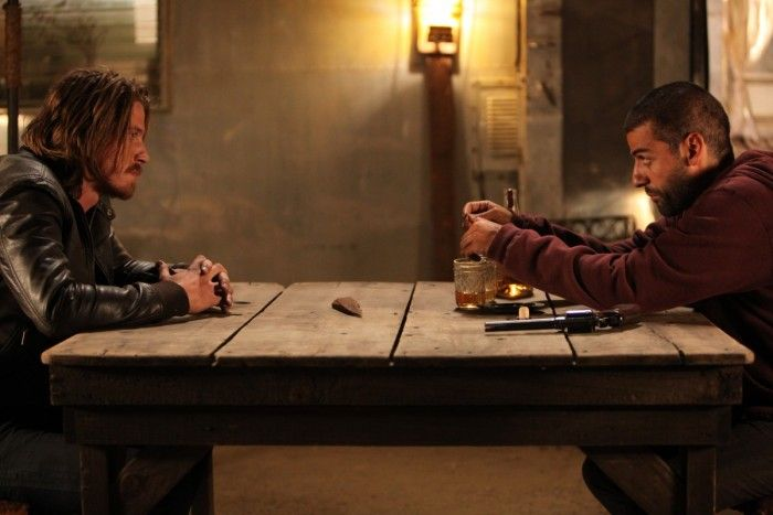 'MOJAVE': OSCAR ISAAC STARS IN FIRST GREAT FILM OF 2016
